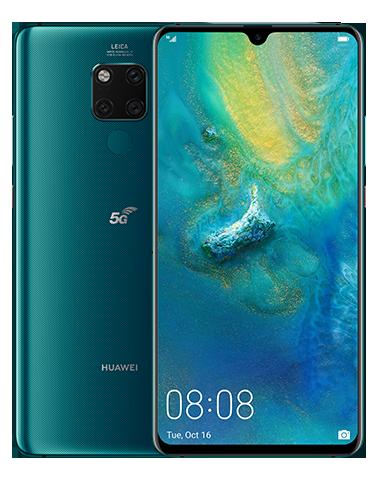 Продать Huawei Mate 20 X