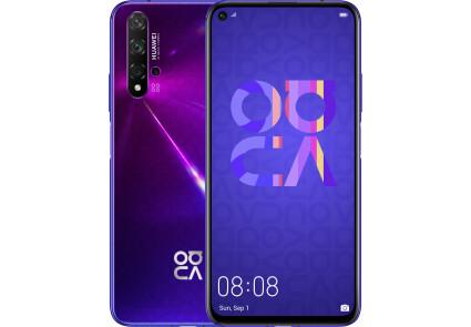 Продать Huawei Nova 5t