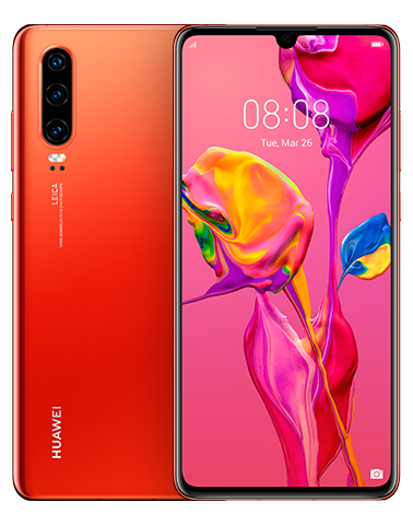 Huawei P30