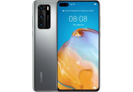 Продать Huawei P40