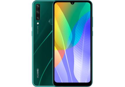 Продать Huawei Y6p