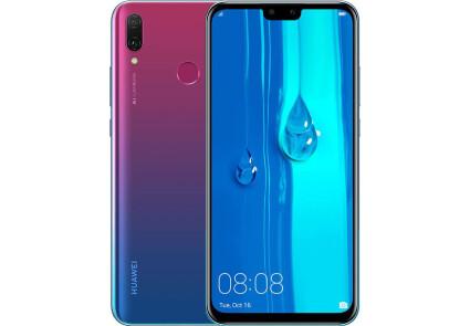Продать Huawei Y9