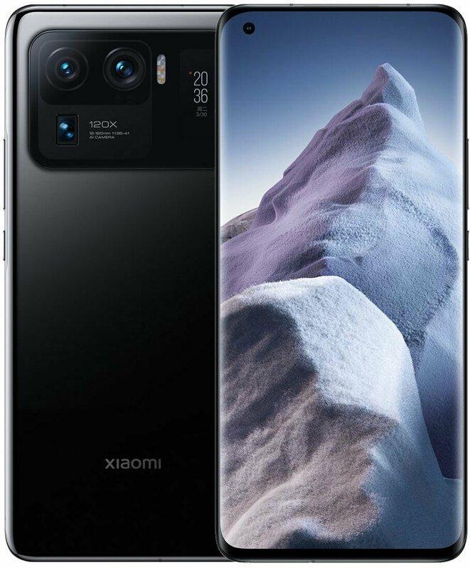 Продать Xiaomi Mi 11 Ultra