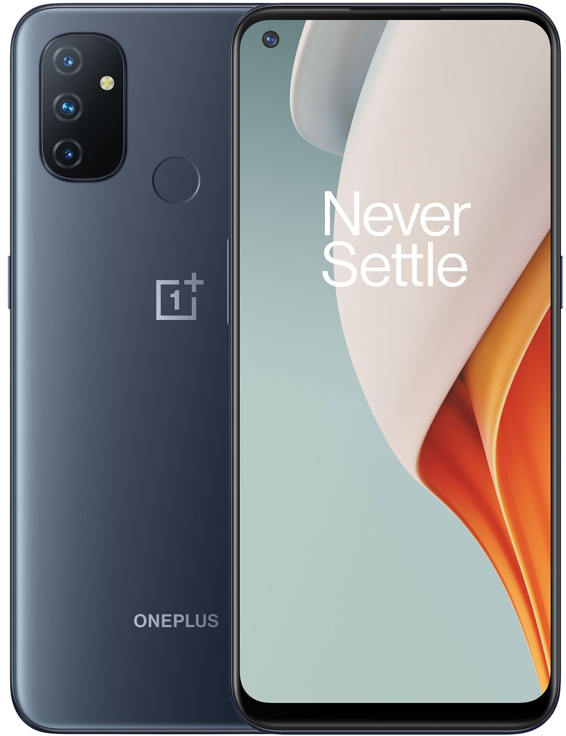 Продать OnePlus Nord N100
