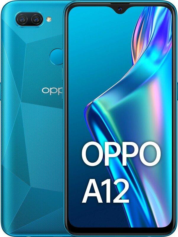 Продать OPPO A12
