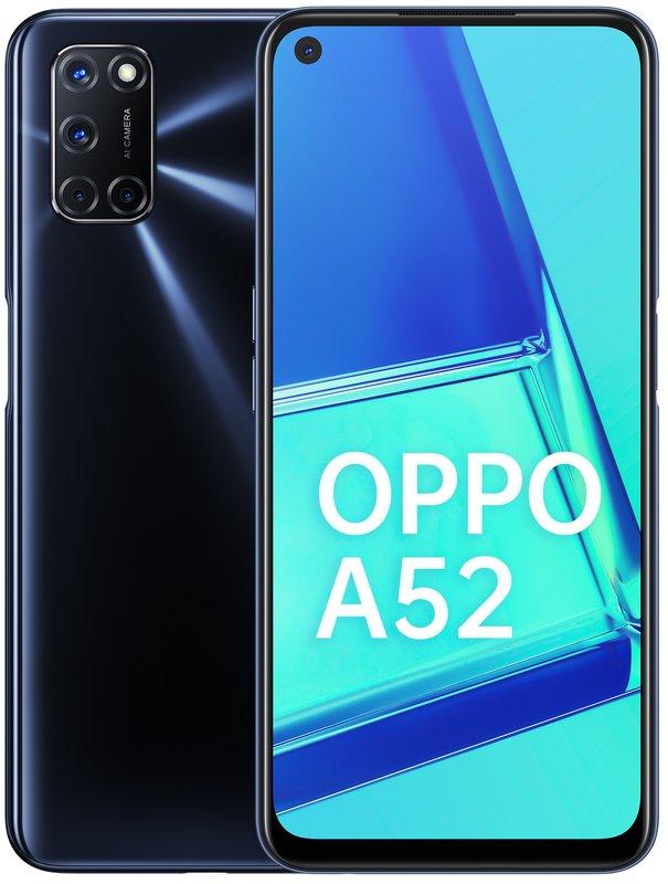 Продать OPPO A52
