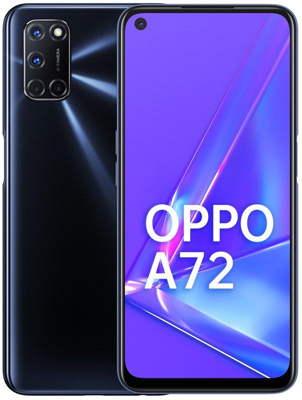 Продать OPPO A72