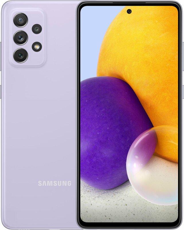 Продать Galaxy A72