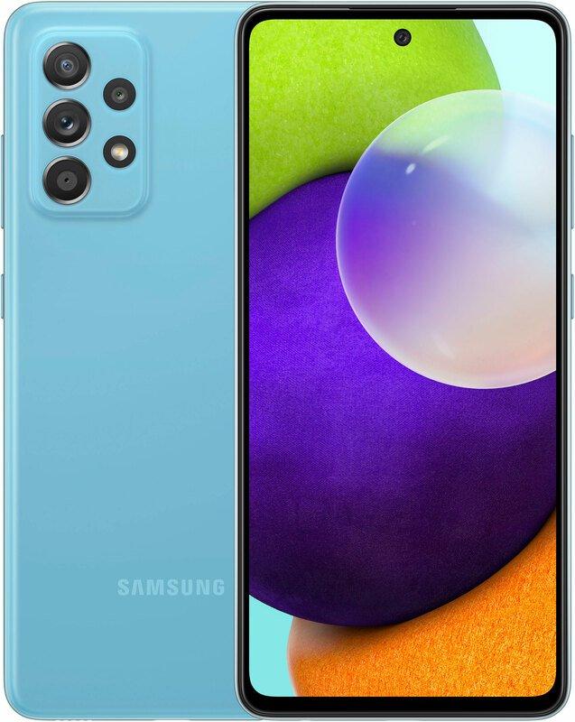 Продать Galaxy A52