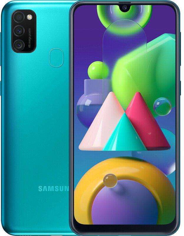Samsung Galaxy M21