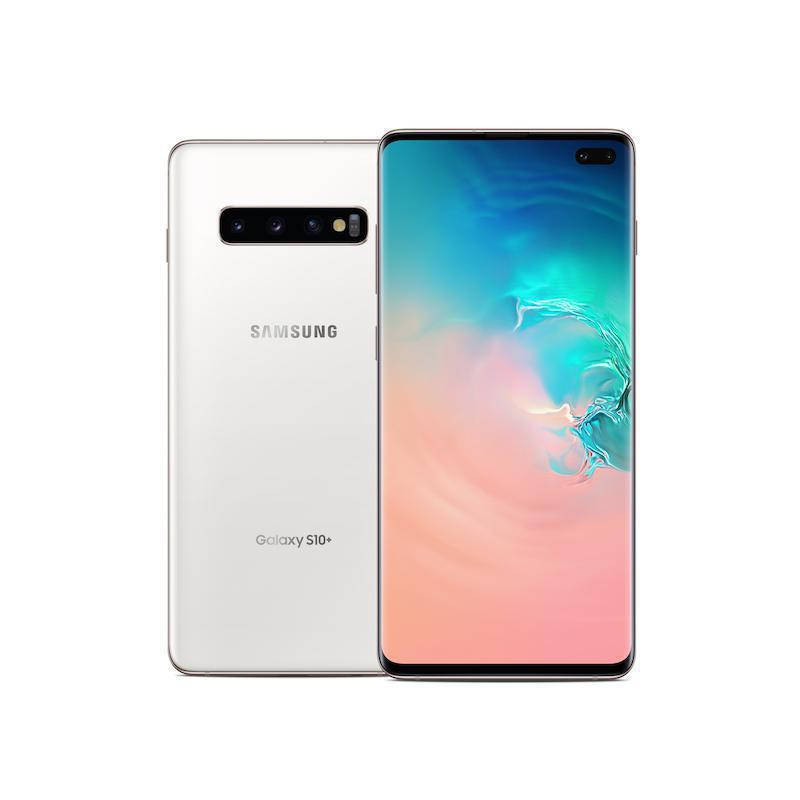 Samsung Galaxy S10 Plus Ceramic