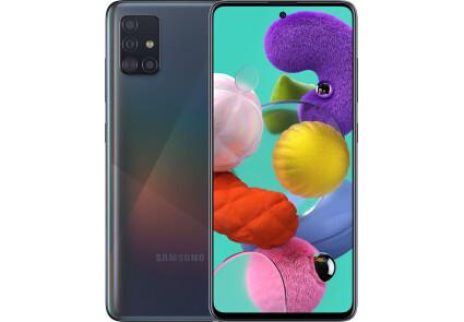 Продать Galaxy A51