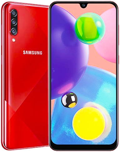 Продать Galaxy A70s