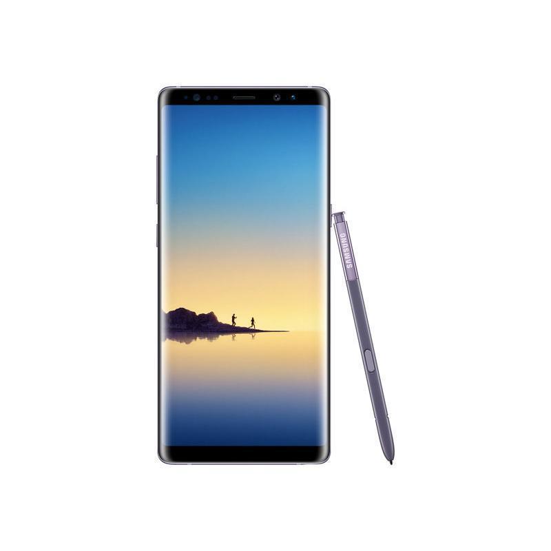 Продать Galaxy Note 8