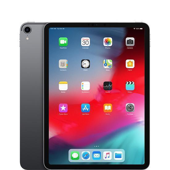 iPad Pro 12,9 (3e поколение)