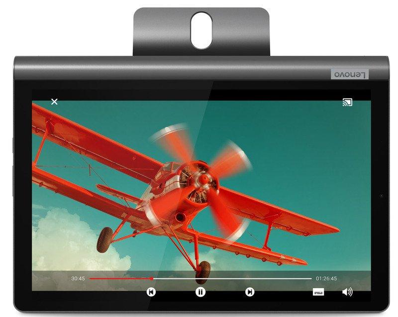 Lenovo Yoga Smart Tab 10.1'