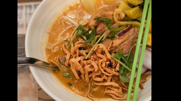 Khao Soi*