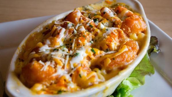 Housemade Mac & Cheese