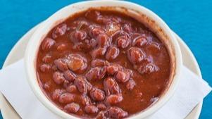 Heirloom Beans - Family Size