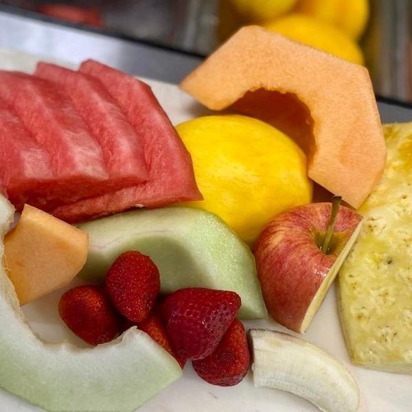 Pacific Fruit Bar