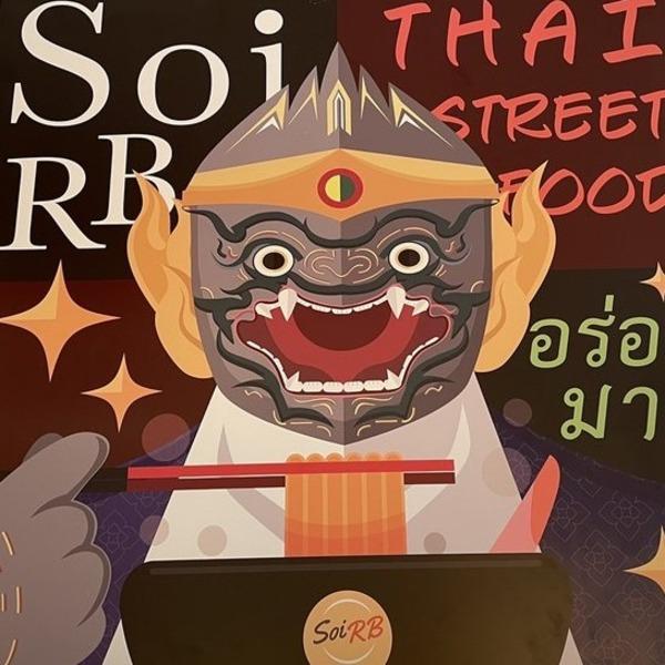 Soi RB-Thai Street Food