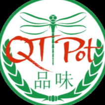 QT Pot