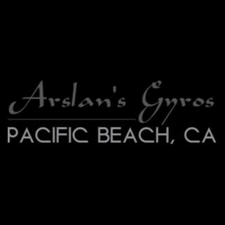 Arslan's Gyros