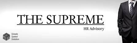 The Supreme HR Advisory Pte Ltd