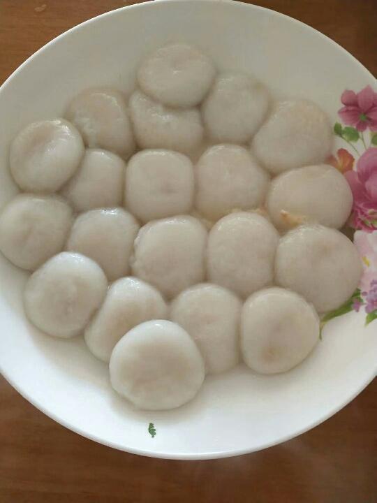 got #dumplings ?