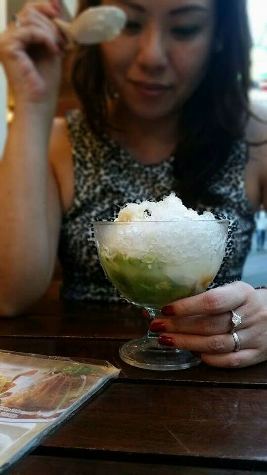 shaved ice in hawaii