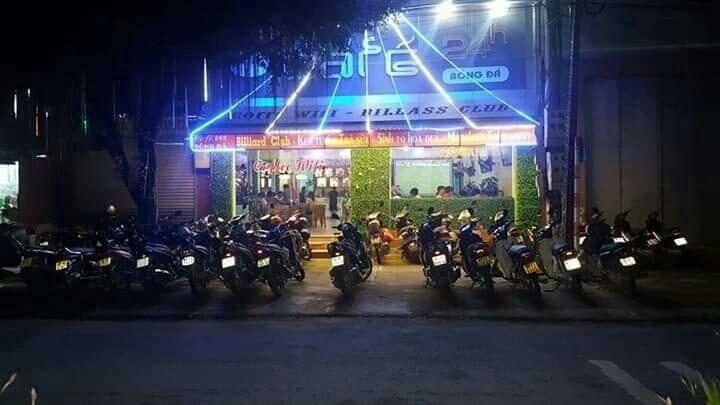 #vietnam #cafe