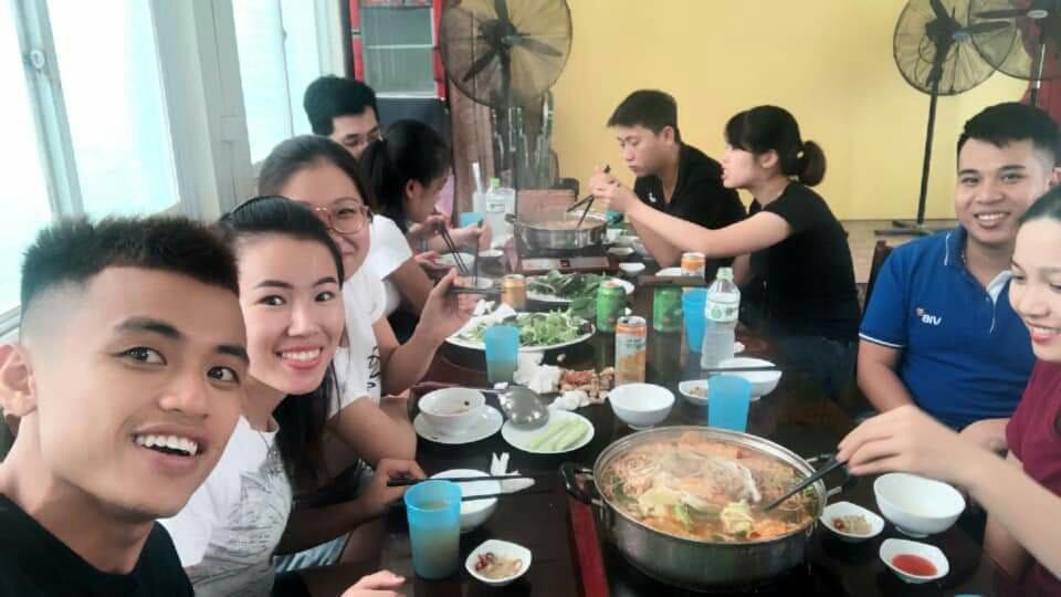 gyu kaku #vietnam