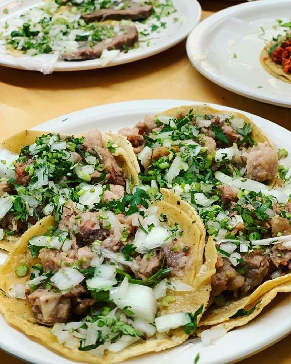 best tacos in #tijuana