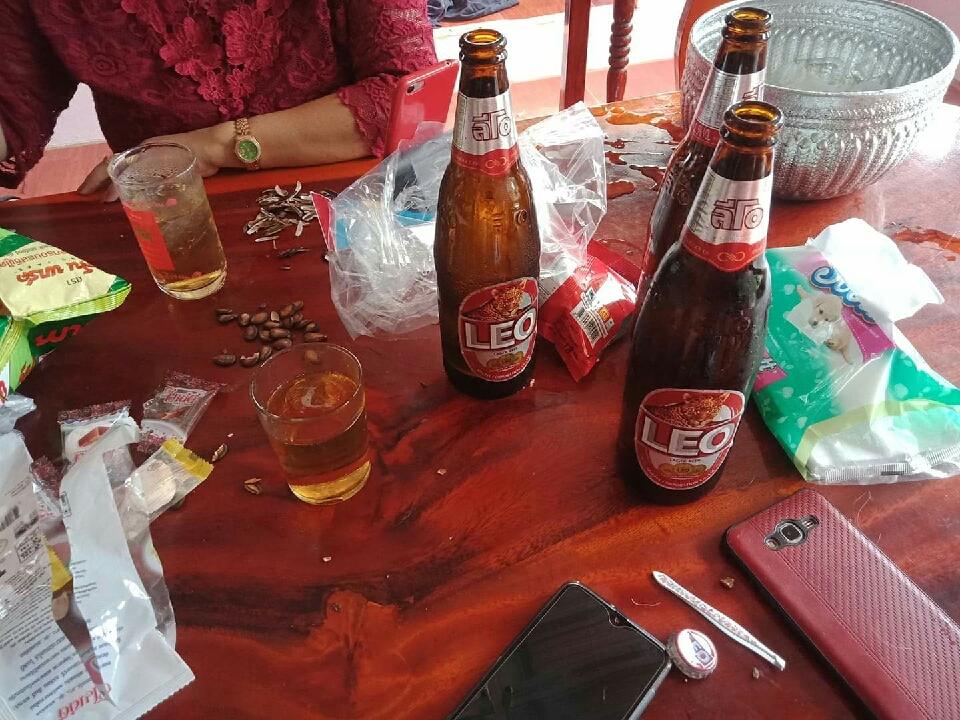 beer n tacos