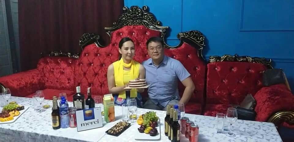 Ulaanbaatar gyu kaku