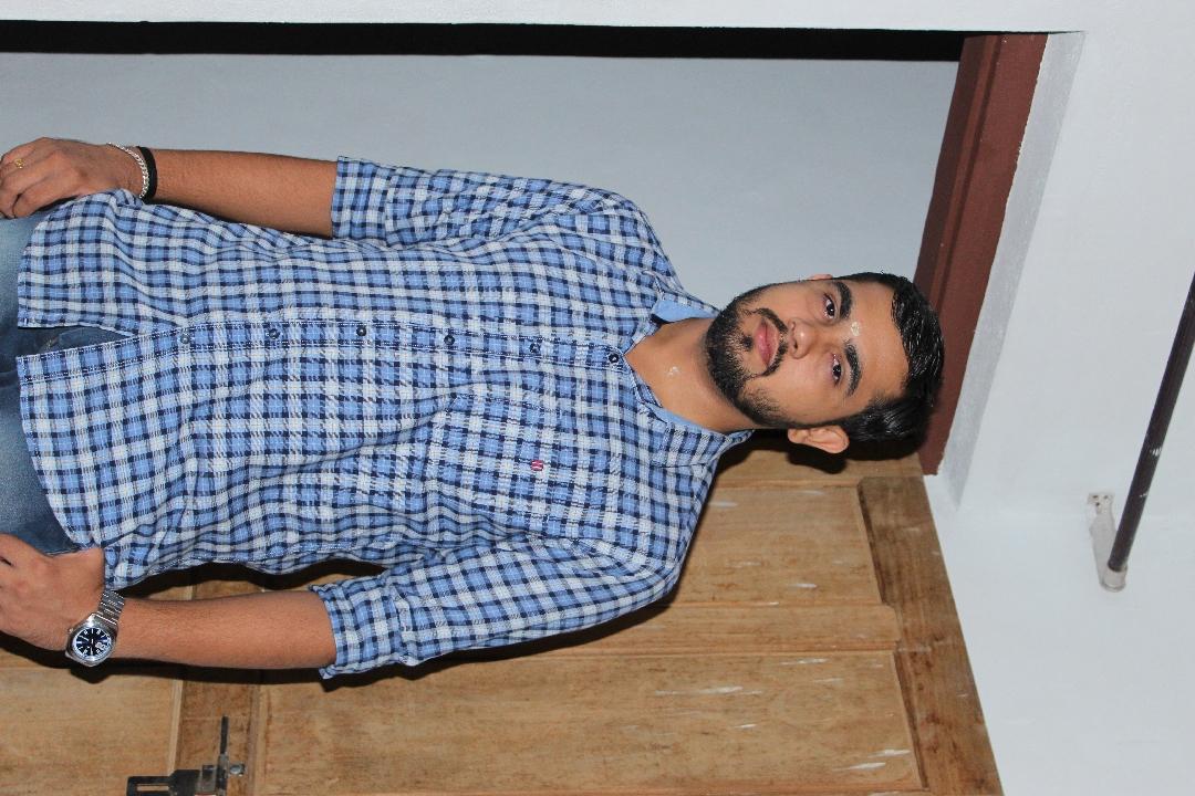 Sarath Sundar M V (@mvs)