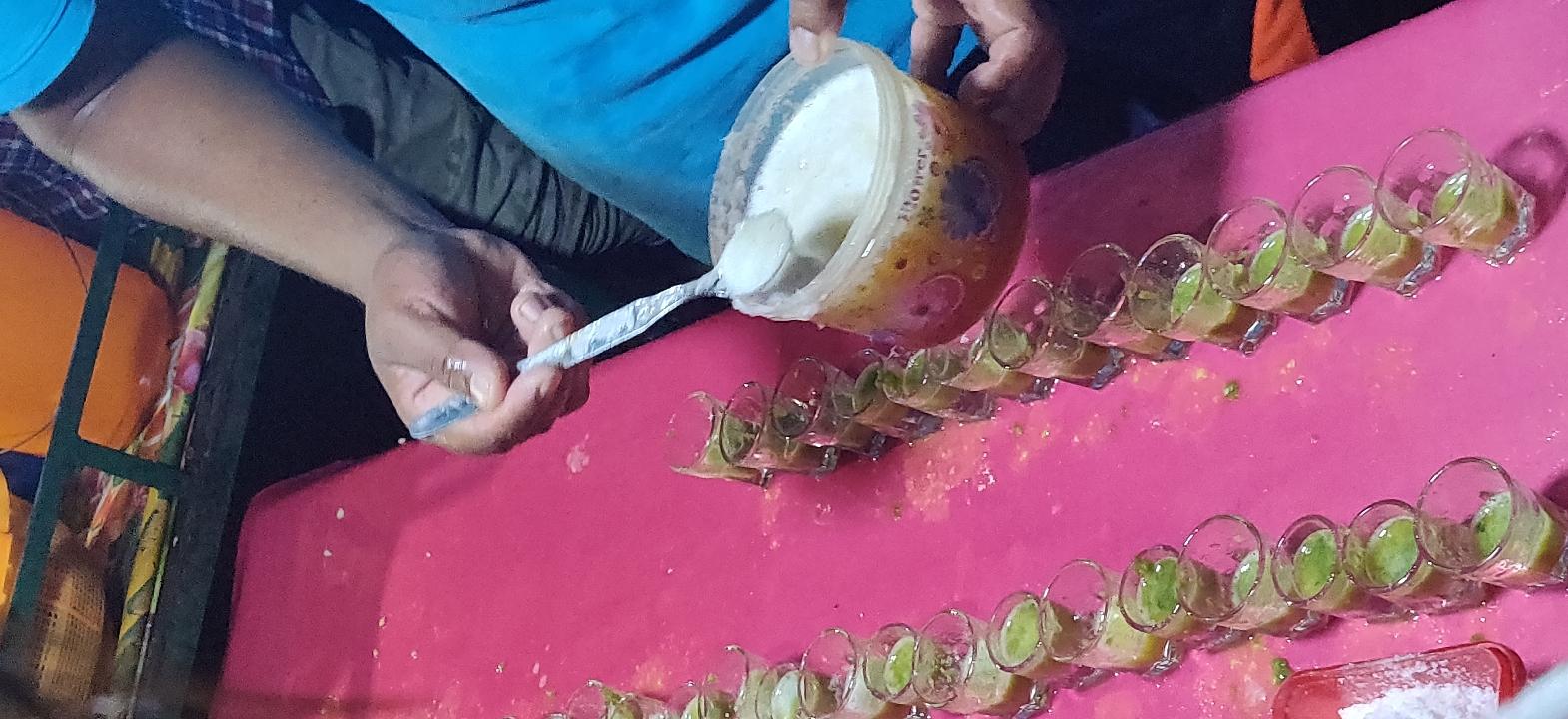 #street food#trending soda