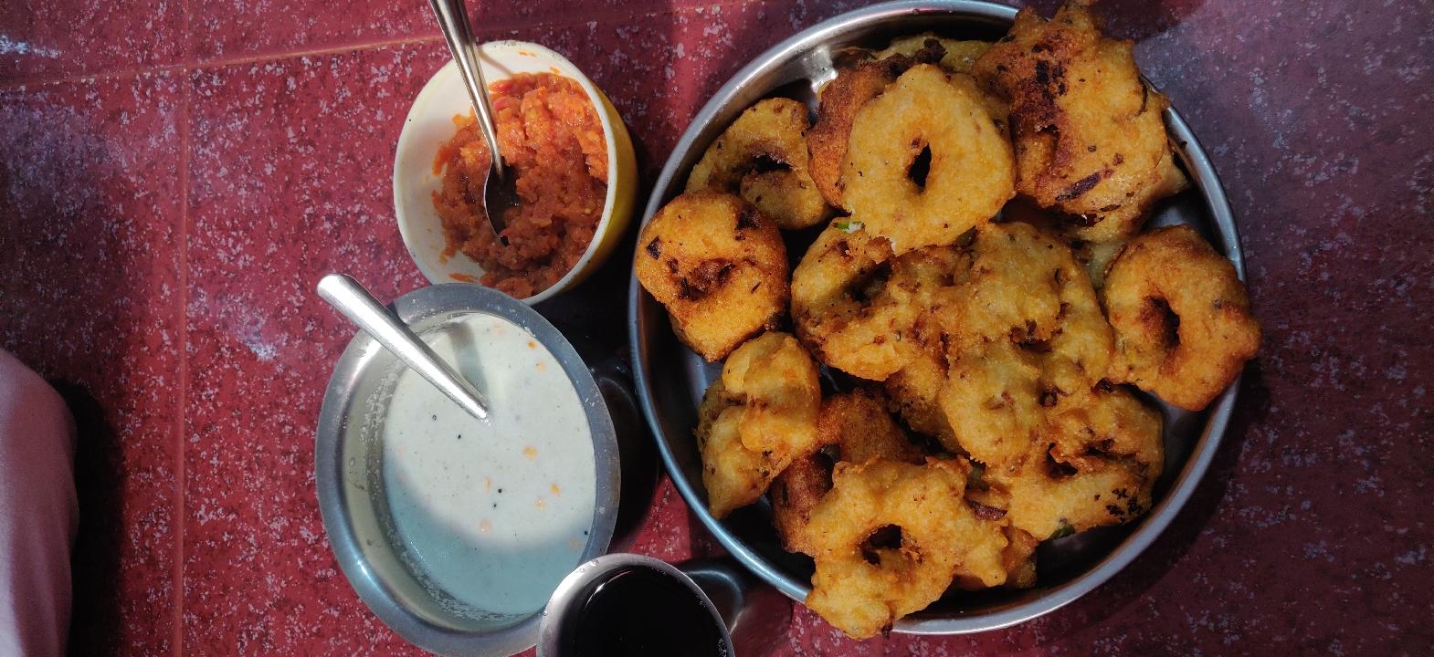 #kerala traditional food