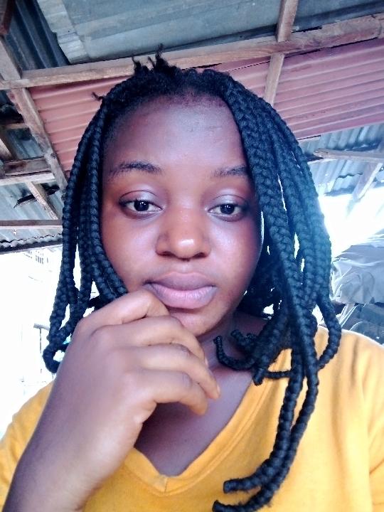 Oyewole oluwaseyi (@oluwaseyi)