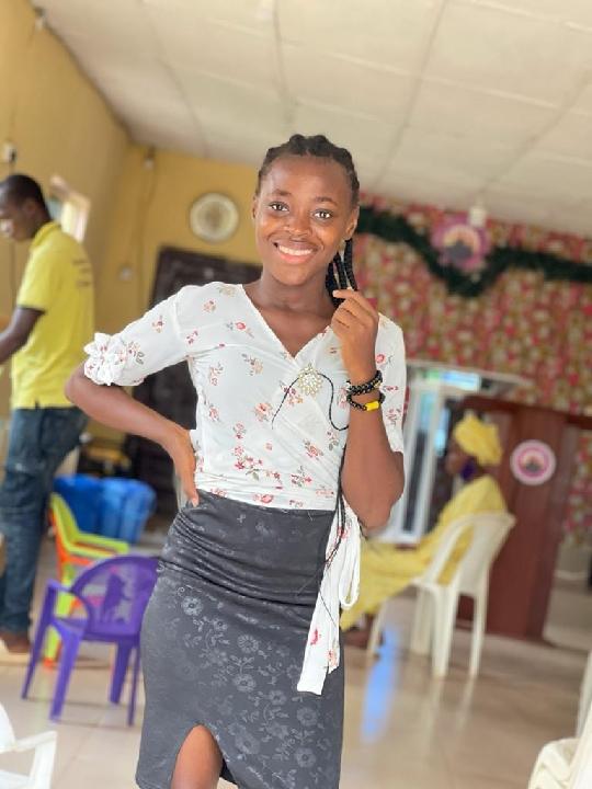 Ehizojie Oluwafunmilayo (@ehizojieoluwafunmilayo)