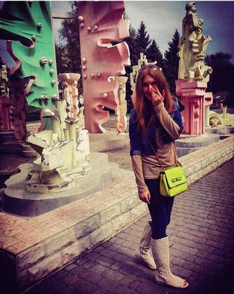 Валентина Бобрикова (@валентинабобрикова)