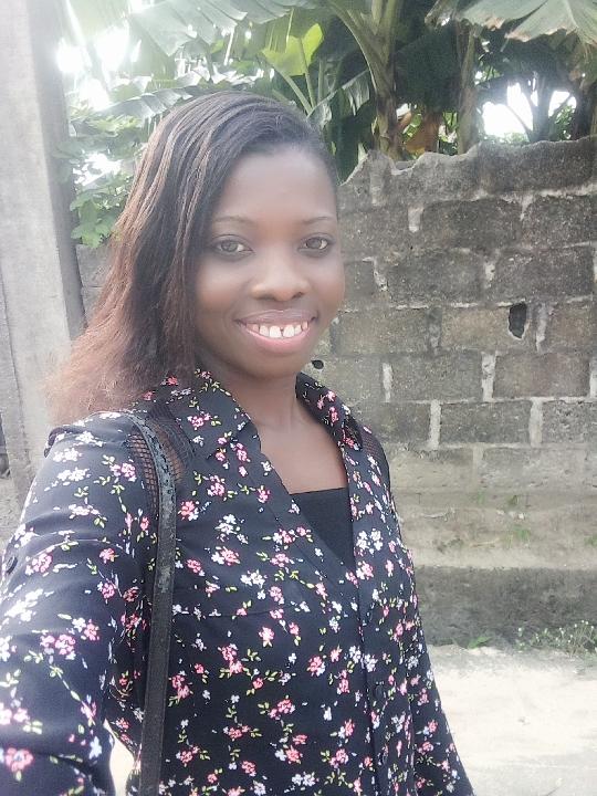 oyamenda Angela osariemen (@angelagood)