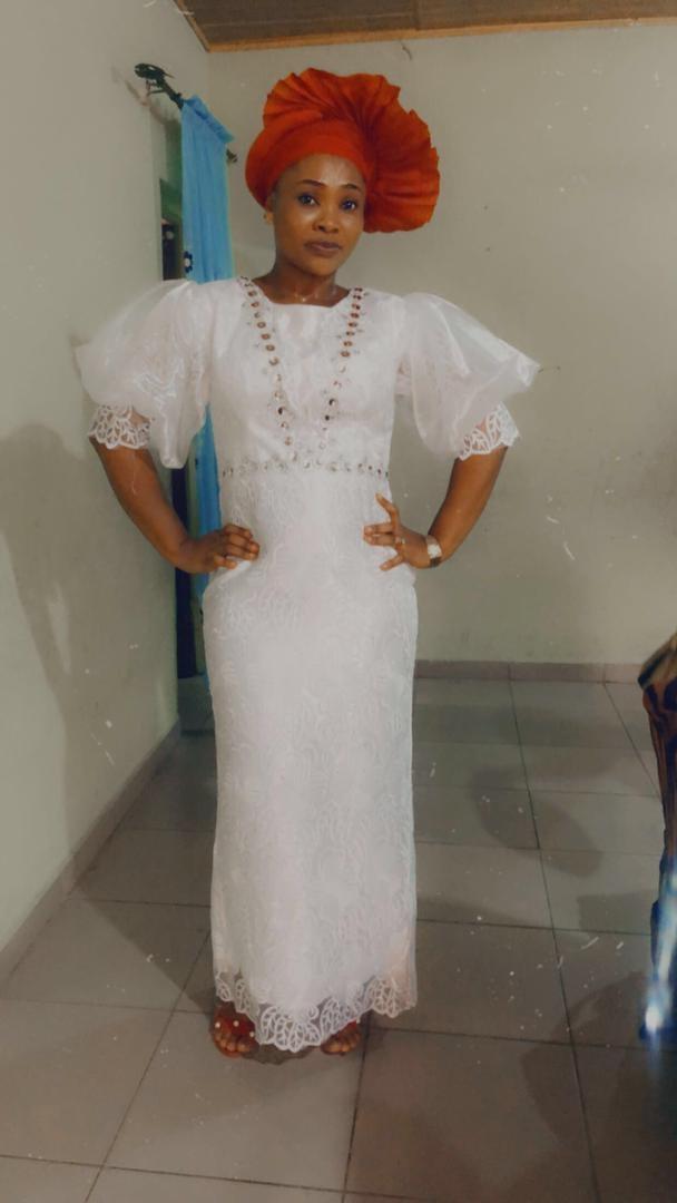 Ogechukwu Vivian (@adaoge)