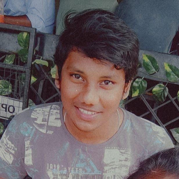 Deepak B