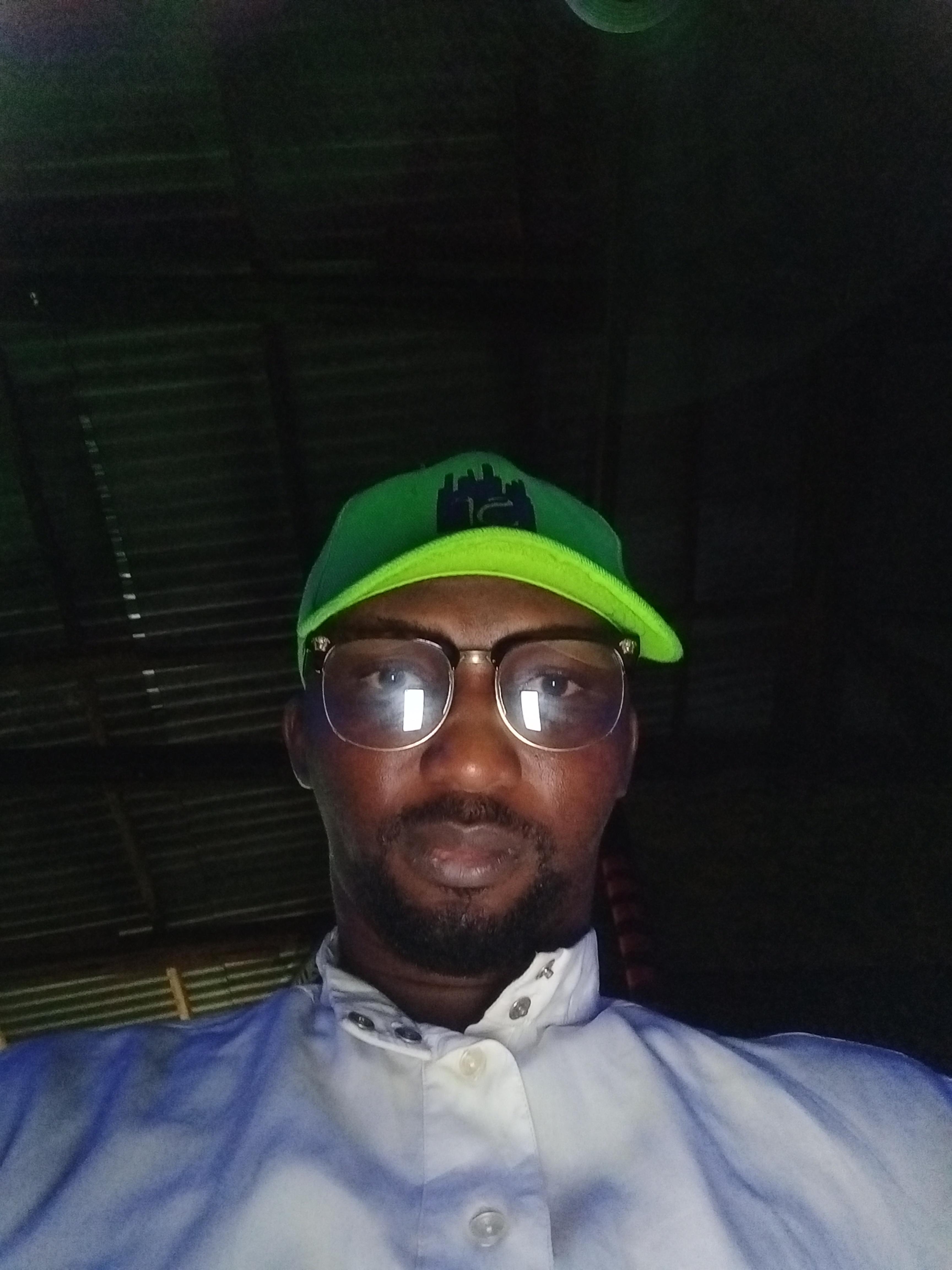 olusegun olaniyi (@olusegunolaniyi)