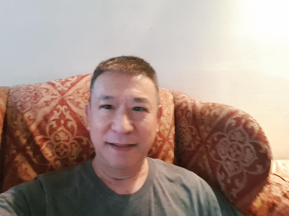 Roy Fang