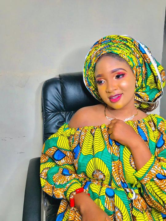 Aisha dipo (@aisha)