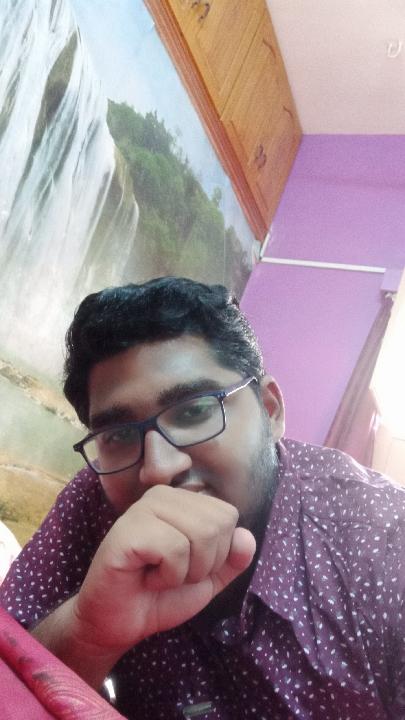Yugadeesh (@yugayuvi)