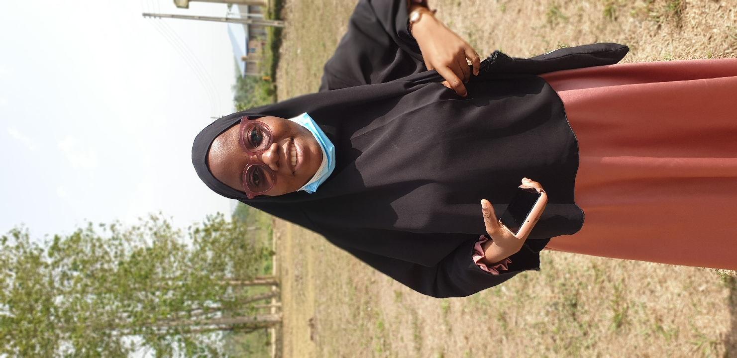 Hasanah Adeyanju (@hasanah)