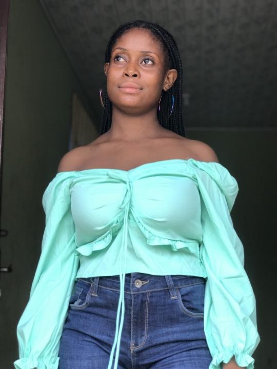 oyesanwo oyinkansola (@oyinkansola)